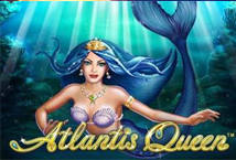 Бесплатная игра Atlantis Queen | Вулкан Казино играть онлайн