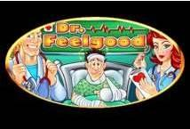 Бесплатная игра Dr Feelgood | Вулкан Казино играть онлайн