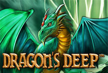 Бесплатная игра Dragons Deep | Вулкан Казино играть онлайн