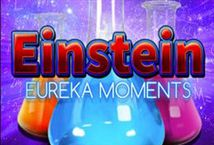 Бесплатная игра Einstein Eureka Moments | Вулкан Казино играть онлайн