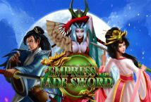 Бесплатная игра Empress of the Jade Sword | Вулкан Казино играть онлайн