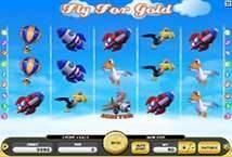 Бесплатная игра Fly for Gold | Вулкан Казино играть онлайн