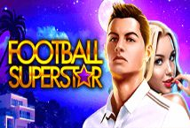 Бесплатная игра Football Superstar | Вулкан Казино играть онлайн