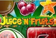 Бесплатная игра Juice N Fruits | Вулкан Казино играть онлайн