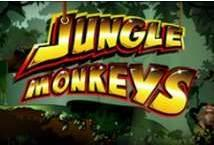Бесплатная игра Jungle Monkeys | Вулкан Казино играть онлайн