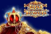 Бесплатная игра Just Jewels | Вулкан Казино играть онлайн