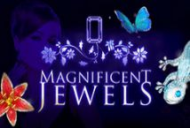 Бесплатная игра Magnificent Jewels | Вулкан Казино играть онлайн