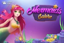 Бесплатная игра Mermaids Galore | Вулкан Казино играть онлайн