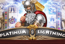 Бесплатная игра Platinum Lightning | Вулкан Казино играть онлайн