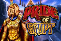 Бесплатная игра Pride of Egypt | Вулкан Казино играть онлайн