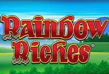 Бесплатная игра Rainbow Riches | Вулкан Казино играть онлайн