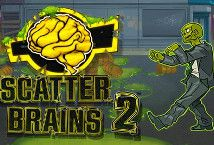 Бесплатная игра Scatter Brains 2 | Вулкан Казино играть онлайн