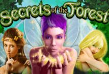 Бесплатная игра Secrets of the Forest  | Вулкан Казино играть онлайн