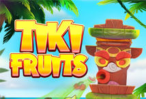 Бесплатная игра Tiki Fruits | Вулкан Казино играть онлайн
