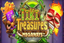 Бесплатная игра Tiki Treasures Megaways | Вулкан Казино играть онлайн
