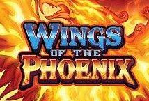 Бесплатная игра Wings of the Phoenix | Вулкан Казино играть онлайн